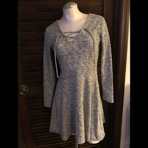 Old Navy flared dress, Size XS